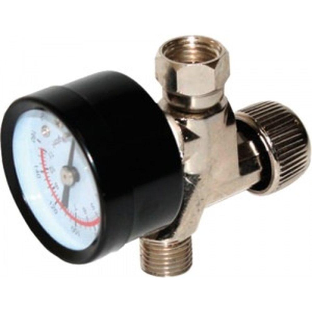Регулятор давления c манометром Voylet AR-805 005-00040