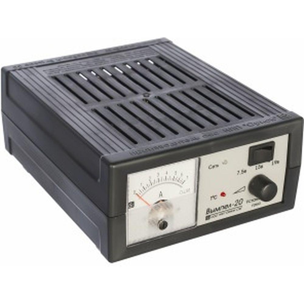 Зарядное устройство Вымпел 20 2008