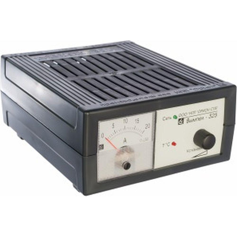 Зарядное устройство, 0-20А,12В Вымпел НПП Вымпел-325 2022