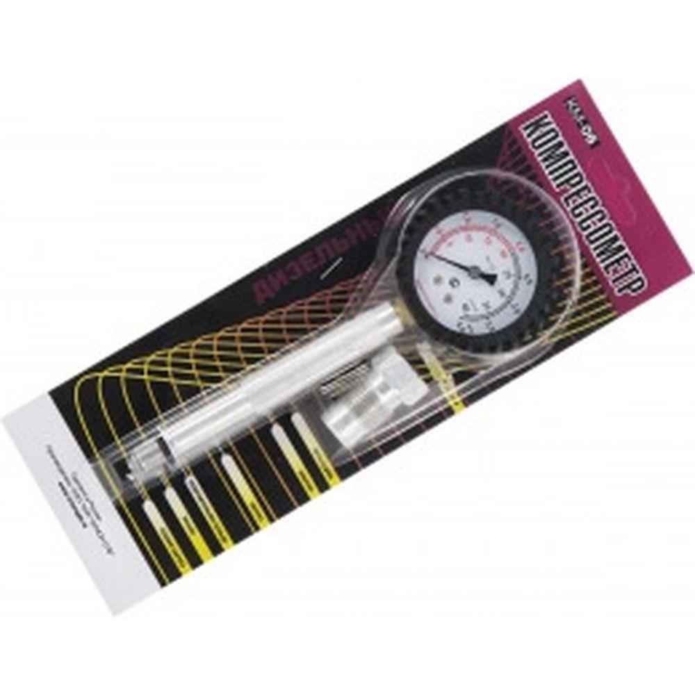 Резьбовой компрессометр, диз.двиг. Вымпел КМ-06 5010