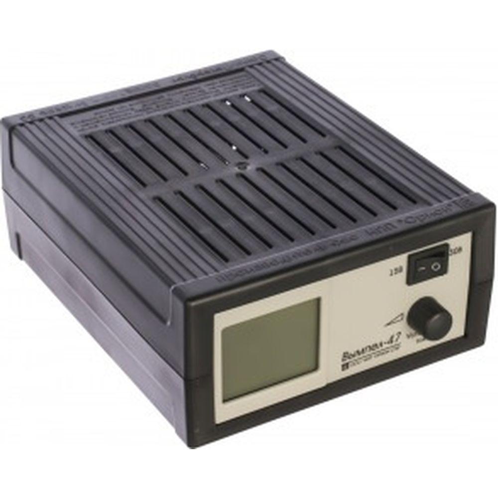 Зарядно-предпусковое устройство Вымпел 47 2047
