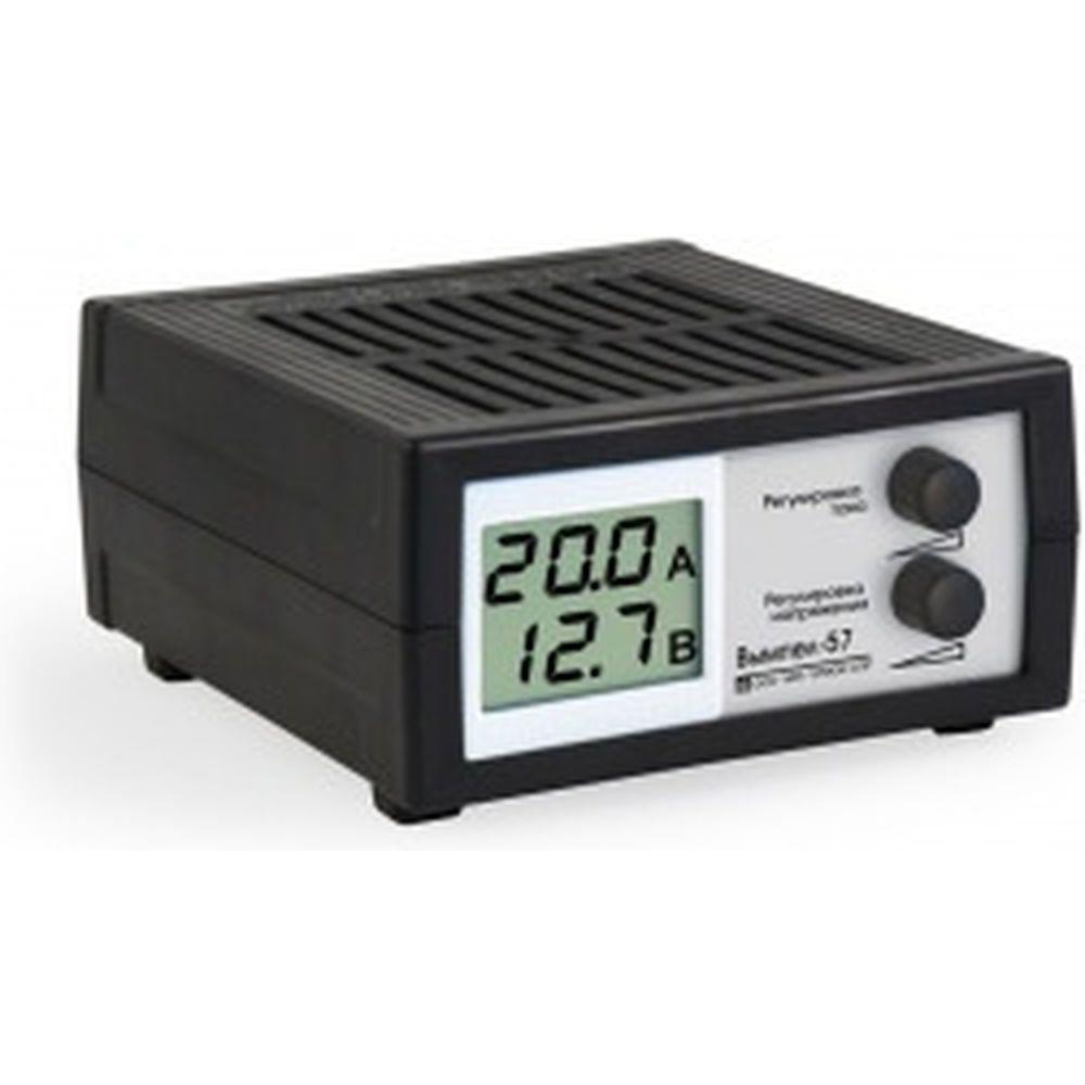 Зарядно-предпусковое устройство Вымпел 57 2048