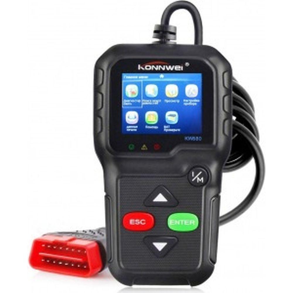 Автосканер Вымпел Konnwei KW 680 3125