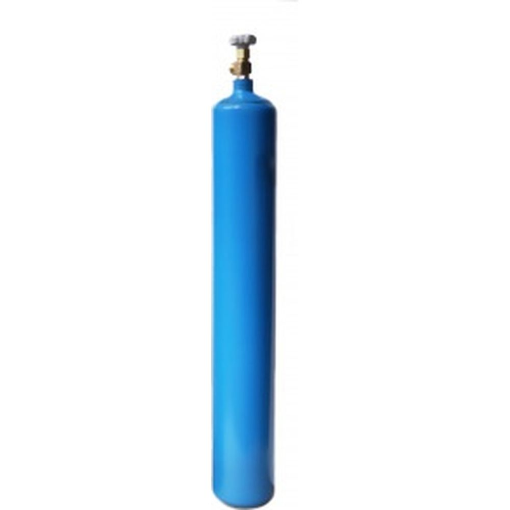 Баллон кислородный (10 л; новый; пустой) Ярпожинвест X6060276