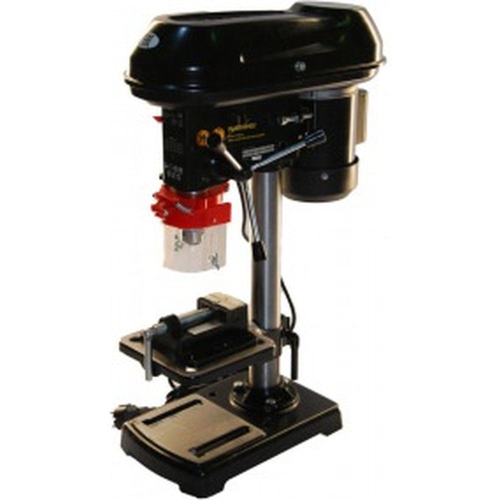Cверлильный cтанок (550 Вт, 9 скоростей,D16мм) Zitrek DP-90 067-4011