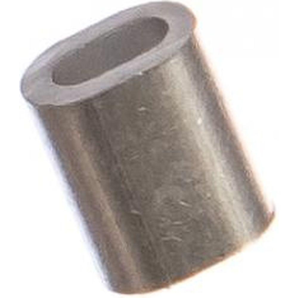 Зажим троса DIN 3093 алюминиевый 150 шт. (1,5 мм; ТФ5) Зубр 4-304475-01