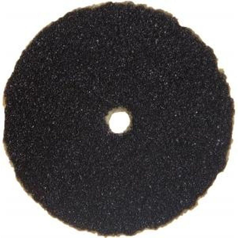 Абразивный круг Зубр карбид кремния d 24x2 мм 10 шт. 35926