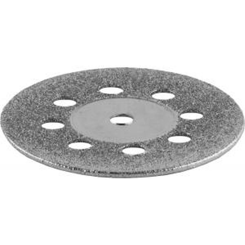 Алмазный круг Зубр d 22x2 мм 1 шт. 35927